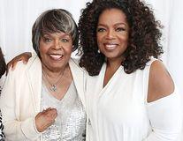 Moment greu pentru Oprah Winfrey: Mama vedetei a murit de Ziua Recunoștinței