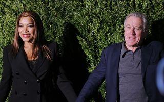 Moment greu pentru Robert De Niro: Primele cuvinte despre divorț după 21 de ani de căsnicie