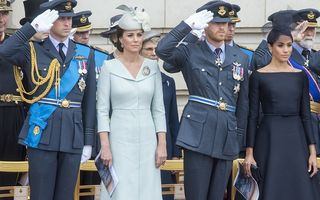 Ce au de împărțit frații Harry și William: Meghan Markle i-a despărțit