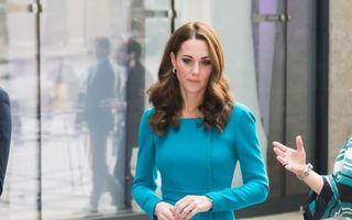 Cum să porți corect dresul. Trucurile lui Kate Middleton