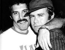 Dezvăluirile lui Elton John despre ultimele luni din viața lui Freddie Mercury: Cadoul de Crăciun pe care i l-a pregătit înainte de a muri