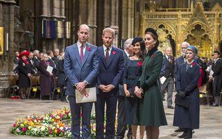 Kate Middleton și Prințul William vor petrece Crăciunul cu Harry și Meghan Markle. Va funcționa planul pentru marea împăcare?