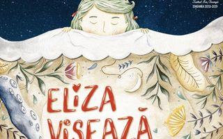 Eliza visează – în premieră, la Teatrul Ion Creangă din București