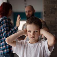 Copiii care experimenteaza traume sunt mai empatici ca adulți