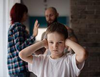Copiii care experimentează traume sunt mai empatici ca adulți