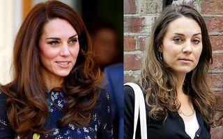 Kate Middleton poartă extensii de păr? Ce spun specialiștii