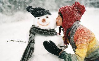 De ce iubim iarna: 20 de imagini superbe care te fac să adori zăpada