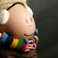 10 semne ca te apropii de sfarsitul sarcinii
