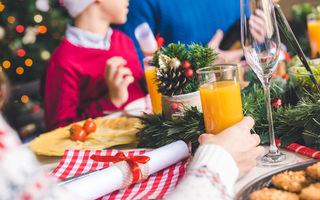 5 ingrediente pe care să le ai în bucătărie de sărbători