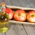 Poate oțetul de mere să trateze diareea?