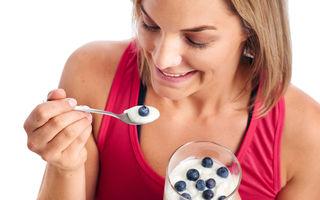 Dieta pentru ulcerul peptic: 6 recomandări