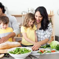 Cum convingi copiii sa manance legume? 8 metode