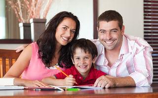 8 lucruri pe care trebuie să le știi despre părinții adoptivi