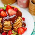 De ce ar trebui să mănânci desertul dimineața?