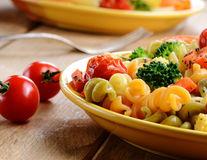 8 soluții pentru o dietă mediteraneană fără efort