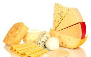 6 produse lactate permise în dieta ketogenică
