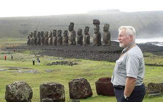 Omul care a vizitat de două ori toate țările din lume: Unde i-a plăcut cel mai mult
