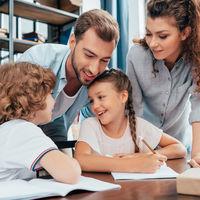 Regulile bunelor maniere pentru copii - ce ar trebui sa ii inveți pana la varsta de 10 ani