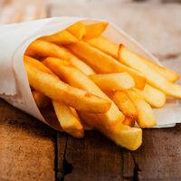 Cartofii prajiți sunt mai sanatosi decat salata, conform unui studiu