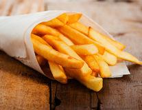Cartofii prăjiți sunt mai sănătoși decât salata, conform unui studiu