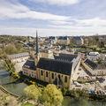 Luxemburg este prima țară cu transport public gratuit pentru populație