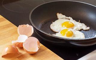 Cât de sănătoase sunt ouăle?