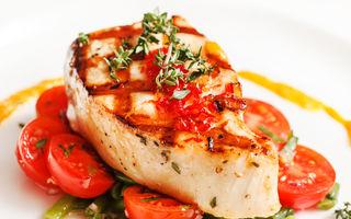 Meniul ideal pentru a preveni înfundarea arterelor: 6 soluții