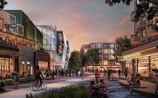 Google se extinde offline: Va construi un campus cu 9.000 de case, parcuri și magazine