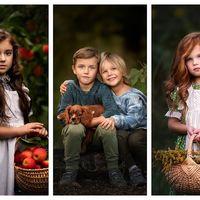 Micile modele cu chipuri de ingeri: 30 de imagini cu copii incredibil de frumosi