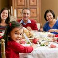 9 soluții pentru a salva masa de Crăciun