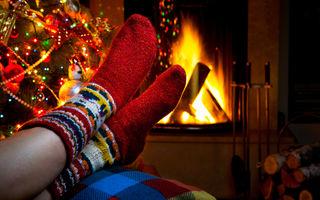 7 motive pentru care sărbătorile te stresează și cum să-ți revii