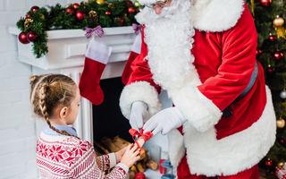 Spiritul Crăciunului: 7 povești despre întâlnirea cu Moșul
