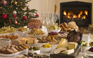 6 indicii că felul în care mănânci de sărbători este problematic