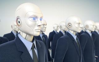 Oamenii de știință vor să învețe roboții să știe când să aibă încredere în oameni