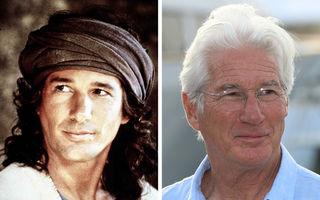 Ce bărbați erau odată: 15 oameni celebri care arătau foarte bine în tinerețe