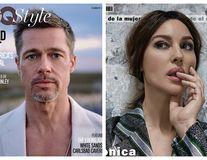 Unora le place falsul: Cum arată vedetele de peste 50 de ani pe copertele revistelor