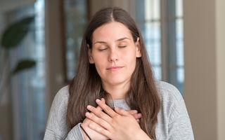 Recunoștința: 5 beneficii pentru sănătate