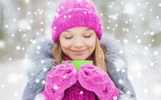 De ce ar trebui să bei ceai iarna?