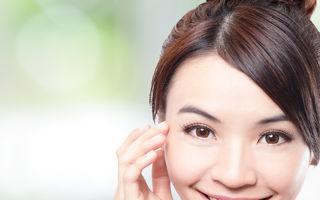 5 soluții naturale pentru o piele curată