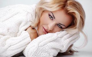 7 măsuri pentru a combate acneea iarna