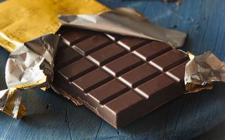 3 beneficii ale ciocolatei negre pentru sănătate
