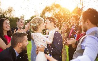 Cum își dau seama organizatorii de nunți că o căsnicie nu va dura