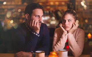 Cum ar trebui să te cerți cu partenerul, conform științei
