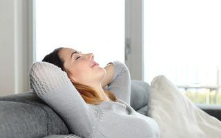 Cu ce te ajută să fii leneș