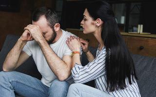 Creierul te sabotează când te cerți cu partenerul. Iată ce poți să faci