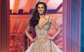 Cele mai frumoase rochii purtate de concurentele Miss Universe 2018