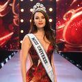 Rochia purtată de câștigătoarea Miss Universe 2018 a fost inspirată de lavă