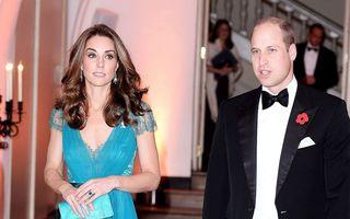 Cele mai frumoase ținute purtate de Kate Middleton în 2018