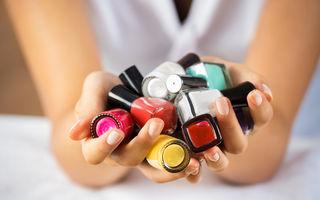Este oja nocivă pentru unghii? Ce spun experții