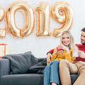Horoscop 2019. Cum stai cu dragostea anul viitor